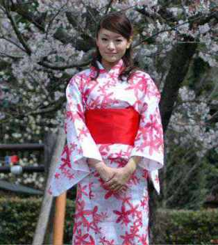 13b8003c8f9 Японская национальная одежда
