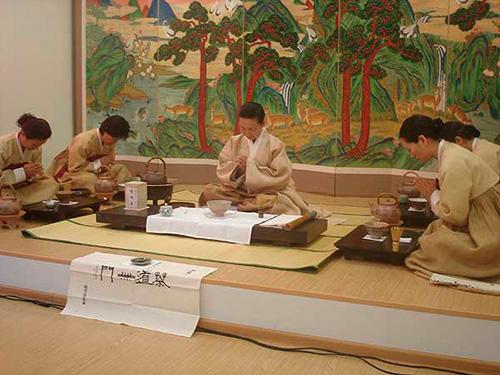 Японская чайная церемония доклад 4048